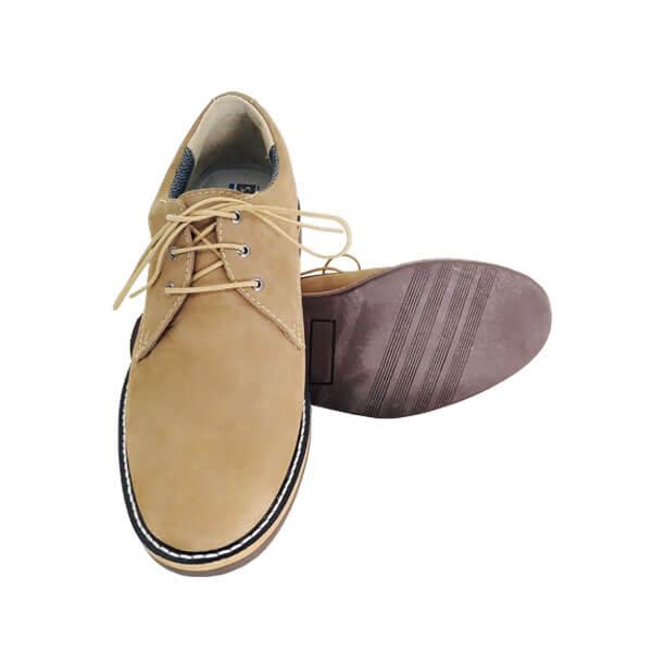 Sapato-Casual-Ultraleve-SanMarino-areia-3